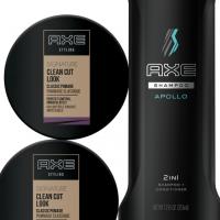 Axe Hair Product Coupon