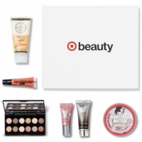 Target January Beauty Boxes