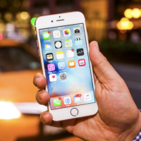 Apple iPhone Battery