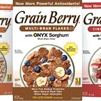 Grain Berry Cereal
