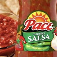 Pace Salsa