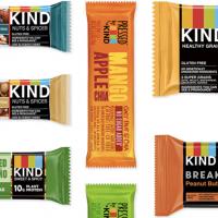 KIND Snacks Bar