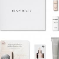 Target Honest Beauty Box