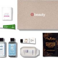 Target April Beauty Box